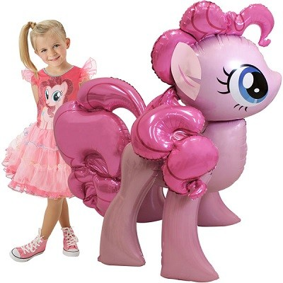 MY LITTLE PONY AIR WALKER