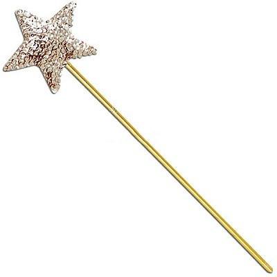 MAGIC STAR WAND