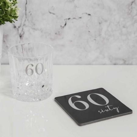 GAVER 60 ÅR