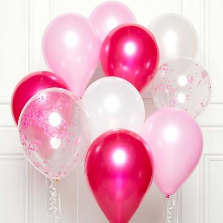 PINK BALLOON KIT