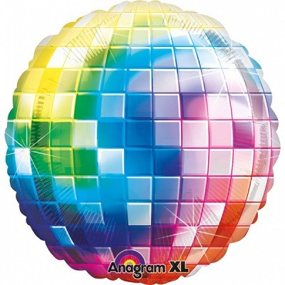 XL DISCO FOLIEBALLONG