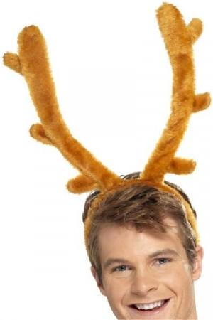 STAG NIGHT HORN