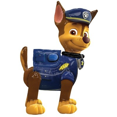 PAW PATROL CHASE AIR WALKER