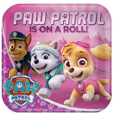 ROSA PAW PATROL