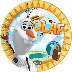 DISNEY FROST OLAF