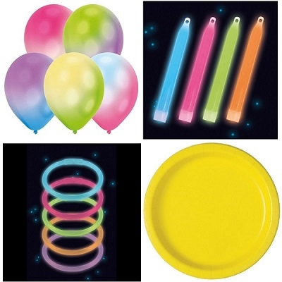 NEON / GLOW PARTY