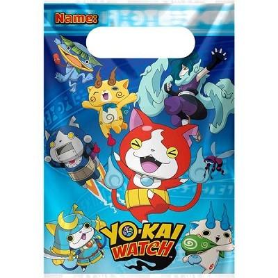 YO-KAI WATCH FESTPOSER