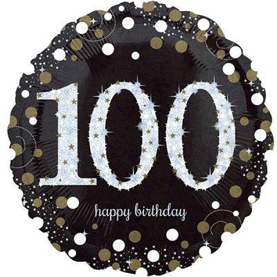 100-ÅRSDAG