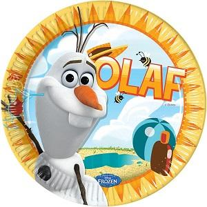 FROST OLAF