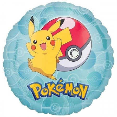 POKEMON FOLIEBALLONG