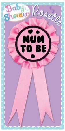 MUM TO BE ROSETT - ROSA