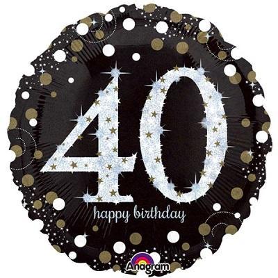 40-ÅRSDAG