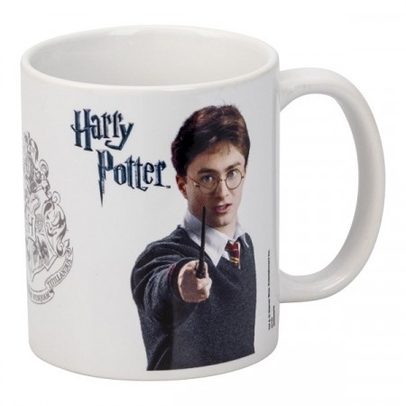 HARRY POTTER KOPP