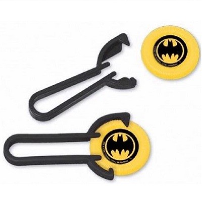 BATMAN DISC SHOOTERS (12-pk)