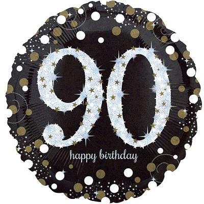 90-ÅRSDAG