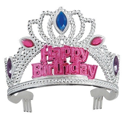 HAPPY BIRTHDAY PRINSESSETIARA