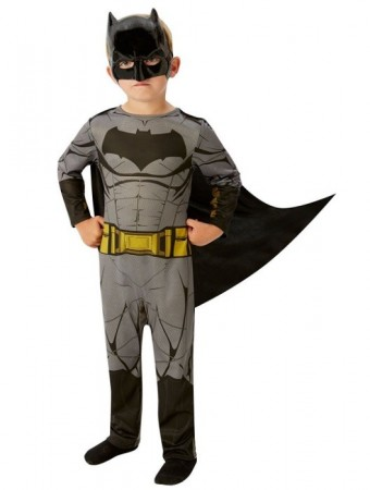 BATMAN DAWN OF JUSTICE KOSTYME (5-6 år)