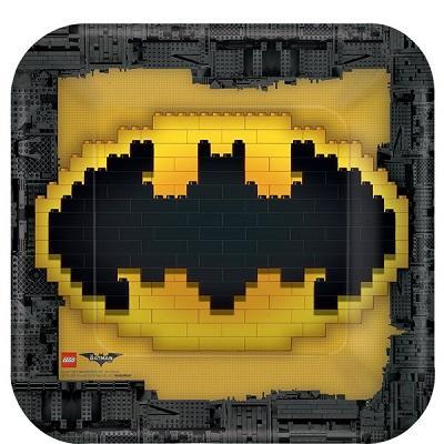 LEGO BATMAN BURSDAG