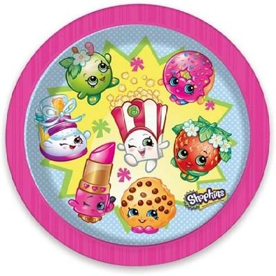 SHOPKINS BURSDAG