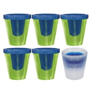 ICE SHOT GLASS (6-pk)
