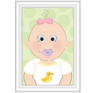 BABY SHOWER FESTLEKER