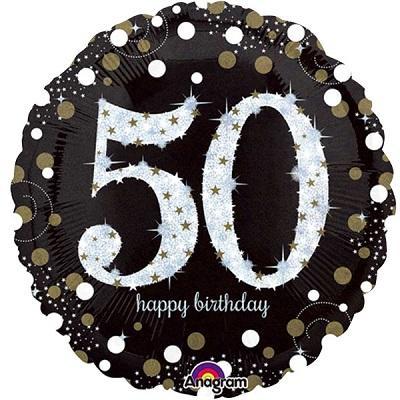 hvordan feire 50 årsdag