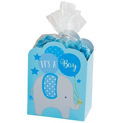 ITS A BOY FAVOR BOX KIT